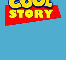 Cool Story bro by themarvdesigns