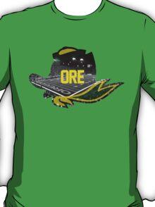 Eugene, ORE T-Shirt