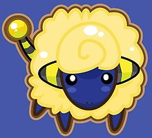 Mareep by gizorge