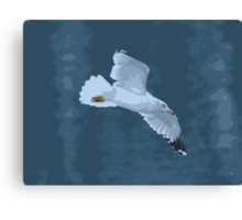 SOAR with ME! Canvas Print