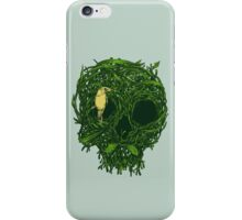 Skull Nest iPhone Case/Skin