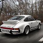 Porsche 2.7 RS by M-Pics