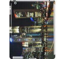 Marina Bay-Singapore iPad Case/Skin
