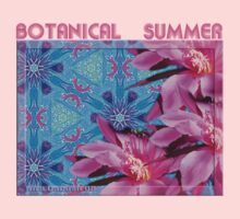 Botanical Summer by Nira Dabush
