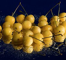 cherry by VioDeSign