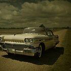 Old Cotton Field Road  by kelleybear