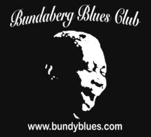 Bundaberg Blues Club - BB King by BundyBlues