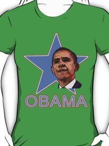 OBAMA for President 2008 T-Shirt