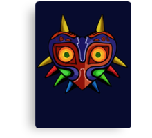 The Legend of Zelda -  Majora's Mask Canvas Print