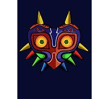 The Legend of Zelda -  Majora's Mask Photographic Print