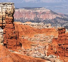 Bryce Canyon by Varinia   - Globalphotos