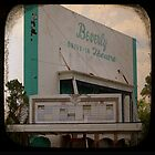 Blast From The Past! Retro Drive in Theater by Hunter Guess