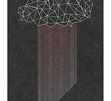the EYE-CLOUD by KingKono