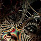Visions 004 by Karl Eschenbach