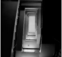 Stairwell by solstone