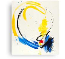 No. 147 Canvas Print
