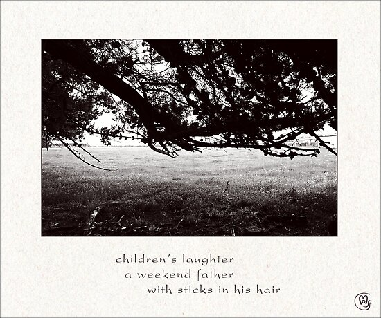 laughter by Ron C. Moss
