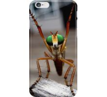 roberfly iPhone Case/Skin