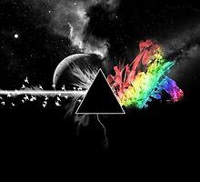 Pink Floyd! by starfuks