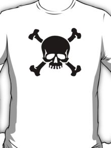 Good ol' Jolly Roger T-Shirt