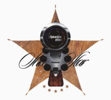 Shootin Star! by webart