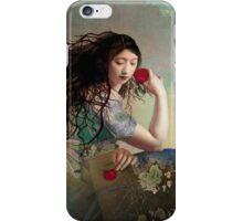Feel Again iPhone Case/Skin
