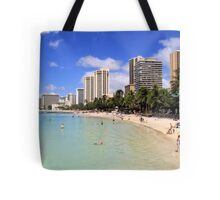 Gathering Place - Oahu Tote Bag
