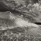 Rolling Waves by shuttersuze75