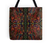 Rapture #3 Tote Bag