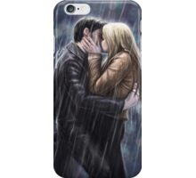 November Rain iPhone Case/Skin