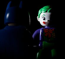 The Dark Knight by Wheatley