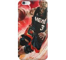 Wade's County iPhone Case/Skin