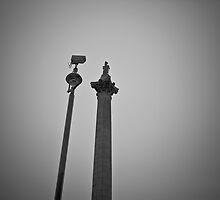 Surveillance Society by RoryL
