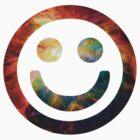 Heart of Orion | Galactic Smileys by SirDouglasFresh