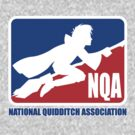 National Quidditch Association (NQA) by jcalvinded
