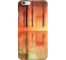 Bridge to Another World iPhone Case/Skin