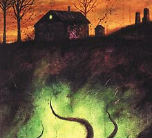 The Dunwich Horror by Robert Randle