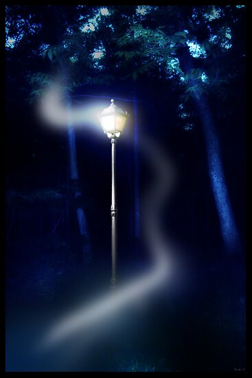 Light My Way by StacyLee