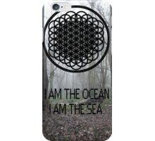 Crucify me - Bring me the Horizon iPhone Case/Skin