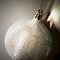 Shiny Single Christmas Tree Ornament by Mark Stahl