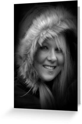 Winter Warmth by Julie Thomas