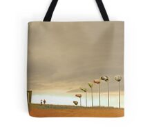 The Kindness of Strangers Tote Bag