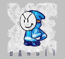 Bandit by ethanfa