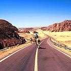 Desert Rush Hour by grumpydude