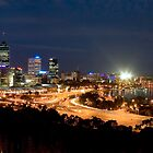 The City of Perth by Steve Christides