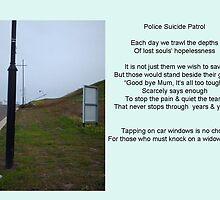 Suicide patrol by chris51