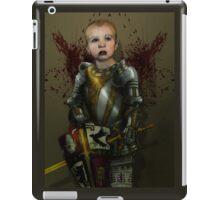 Children's Crusade iPad Case/Skin