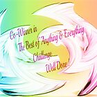 Coloured Banner for The Best of Anything & Everything by EdsMum