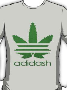 ADIDASH TEXTURIZED T-Shirt