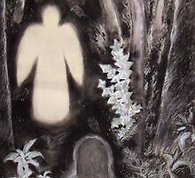 Angel Sighting by Brita Lee